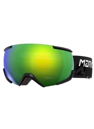 Marker Kayak Gözlüğü Siyah